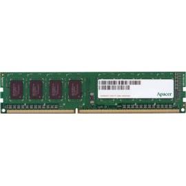 Apacer 8GB DDR3 RAM με Συχνότητα 1600MHz για Desktop
