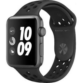 Apple Watch Nike+ Series 3 GPS, 42mm Space Grey Aluminium Case