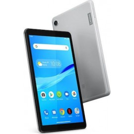 Tablet Lenovo Tab M7 7.0 16GB WiFi special pac: incl. back cover + screen protector - Grey